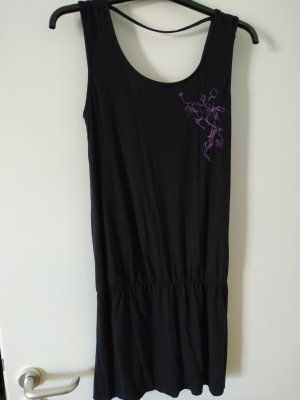 Billabong Vestido playero negro