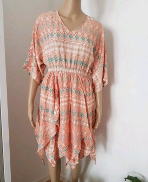 Aniston Beach Dress multicolored