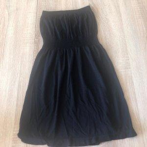 Vestido playero negro