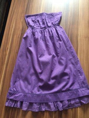 3 Suisses Mini Dress lilac