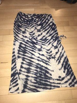 Billabong Robe de plage blanc-bleu foncé