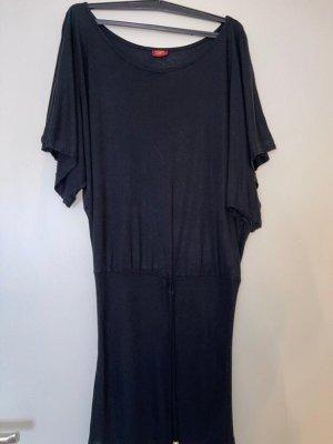 Buffalo Robe de plage noir