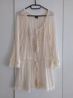 Beach Dress natural white-cream