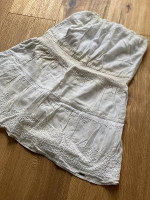 Hollister Beach Dress white