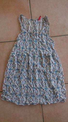 H&M Sukienka plażowa Wielokolorowy