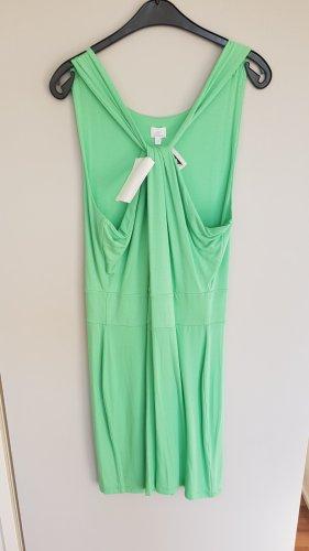 Alba Moda Sukienka plażowa miętowy