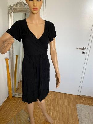 Michael Stars Beach Dress black