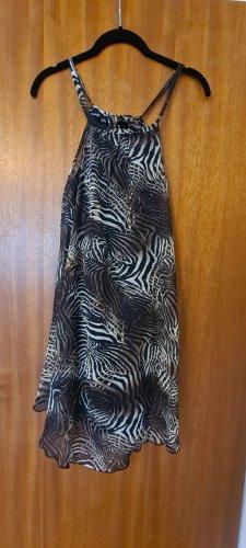 Strandkleid Tiger