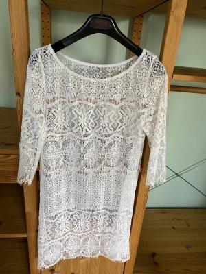 Palmers Sukienka plażowa biały