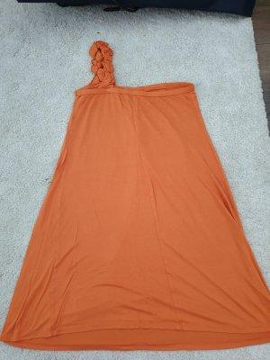 NoName Beach Dress orange