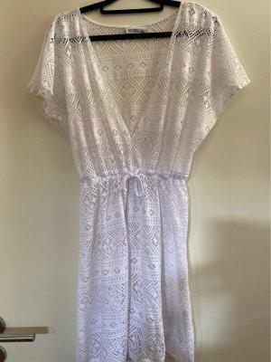 Janina Beachwear white
