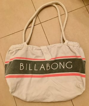 Billabong Bolso de tela multicolor