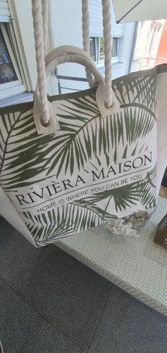 Strandtasche Stofftasche  Riviera Maison