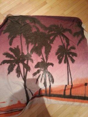 Ręcznik plażowy Wielokolorowy