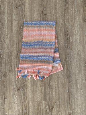 TCM Beach Towel multicolored