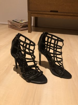 Strap High Heels im römer Stil von Zara