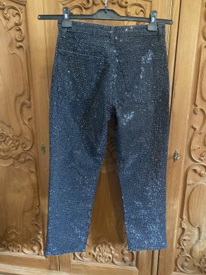 Strass Jeans topshop