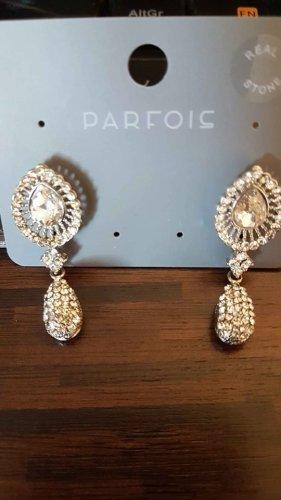 Strass Ohrringe von Parfois
