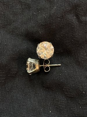 Strass Ohrstecker