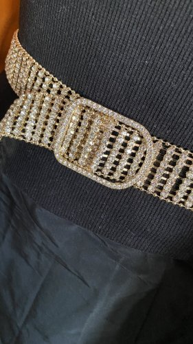 Bon Prix Hip Belt gold-colored