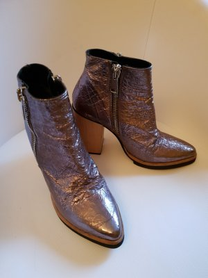 Strategia Metallic Stiefeletten
