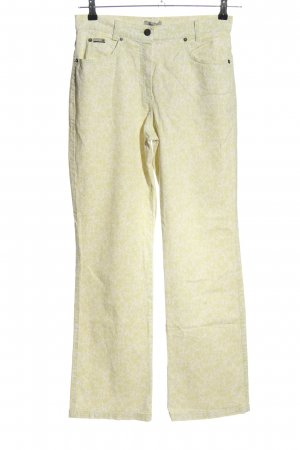 Strauss High Waist Jeans