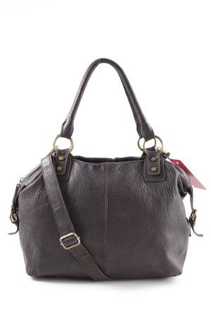 Strauss Innovation Handtasche braun Casual-Look