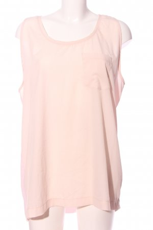 Strauss Innovation Longtop pink Casual-Look
