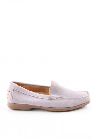 Strauss Innovation Pantoffels lila casual uitstraling
