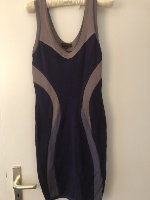 Adolfo Dominguez Pencil Dress multicolored