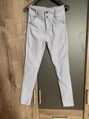 Spodnie biodrówki szary