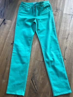 Gerry Weber Stretch jeans munt