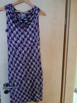 Ghost Stretch jurk paars-lila