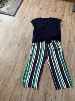 Street One Culottes multicolored
