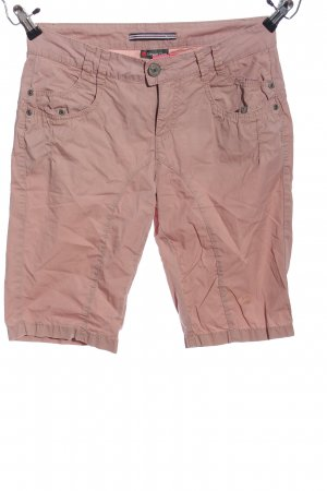 Street One 3/4-Hose pink Casual-Look