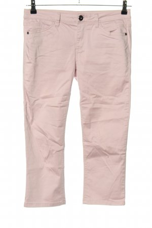 Street One 3/4-Hose creme Casual-Look