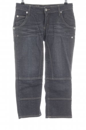 Street One 3/4-jeans lichtgrijs casual uitstraling