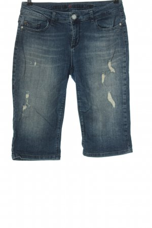 Street One 3/4 Length Jeans blue casual look