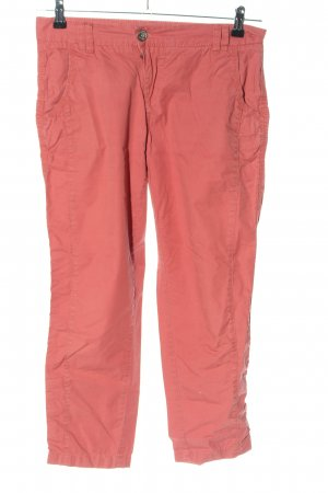 Street One 7/8-Hose pink Casual-Look