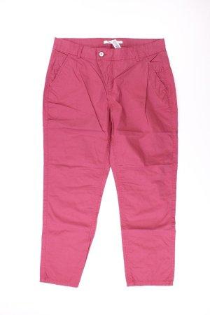 Street One 7/8 Length Trousers lilac-mauve-purple-dark violet