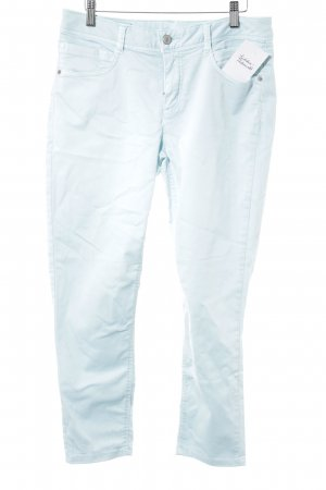 Street One 7/8 Length Jeans baby blue casual look