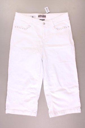 Street One Jeans a 7/8 bianco sporco