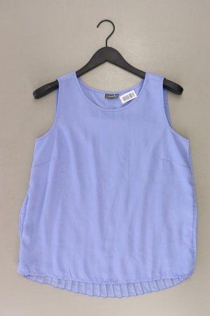 Street One Blusa senza maniche blu-blu neon-blu scuro-azzurro Poliestere