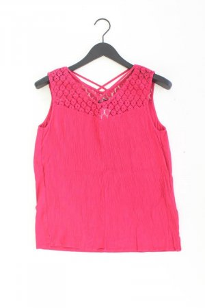 Street One Blusa senza maniche rosa chiaro-rosa-rosa-fucsia neon Viscosa
