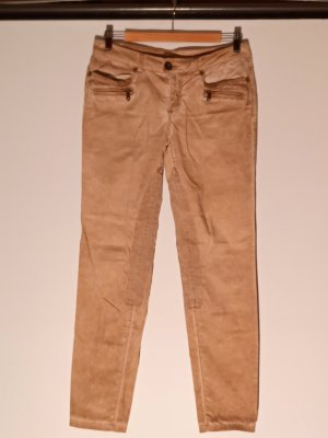 Street One Stretch Trousers beige