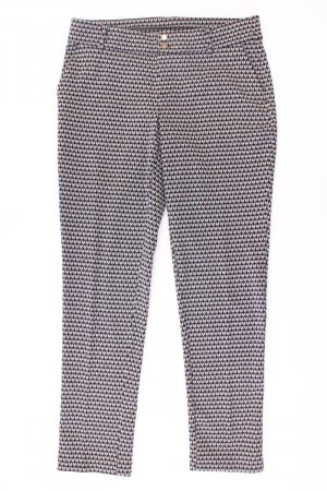 Street One Suit Trouser multicolored viscose