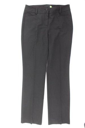 Street One Pantalon zwart Polyester