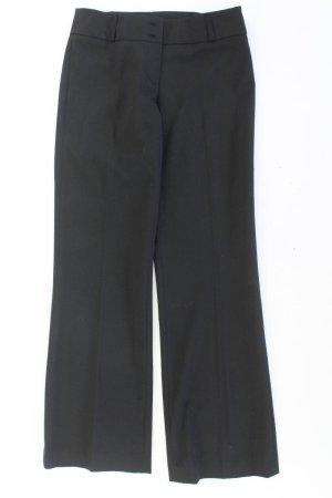 Street One Pantalone da abito nero Poliestere