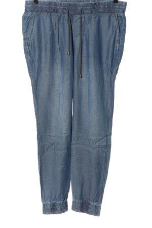 Street One Baggy Pants blue casual look