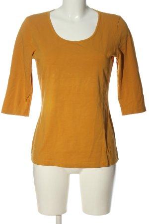 Street One Koszulka basic jasny pomarańczowy W stylu casual
